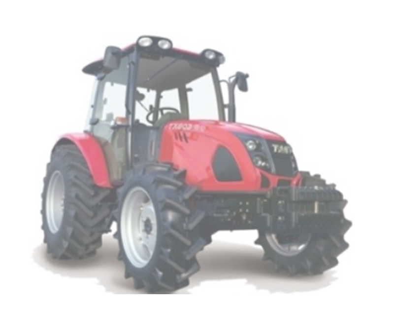 tractor80